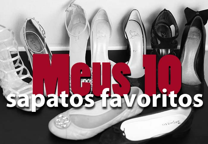 sapatos favoritos blog
