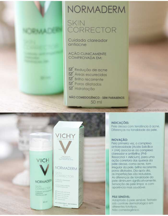 normaderm-skin-corrector
