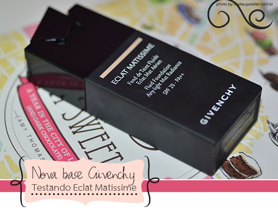 Eclat Matissime givenchy