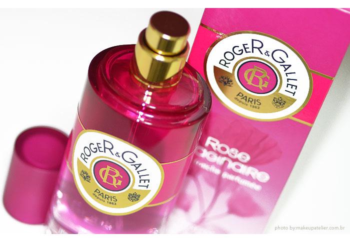 rose imaginaire Roger&gallet