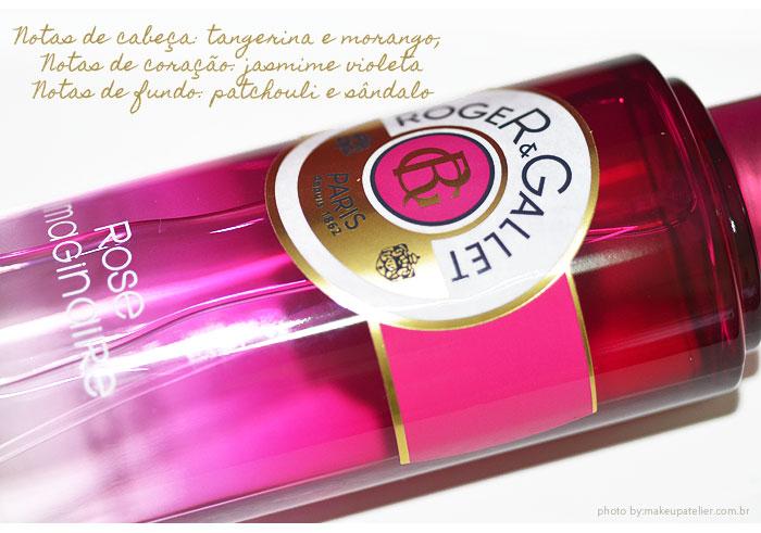 rose imaginaire perfume