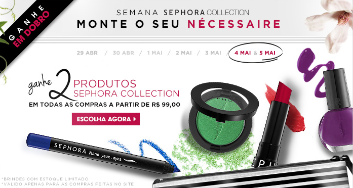 sephora promo