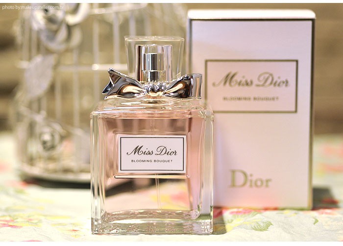 a2c8a1292bd miss dior blooming bouquet. Agora o Miss Dior ...