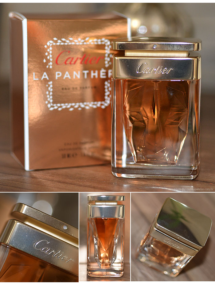 Cartier La Panthere Review - Escentual's Beauty Buzz