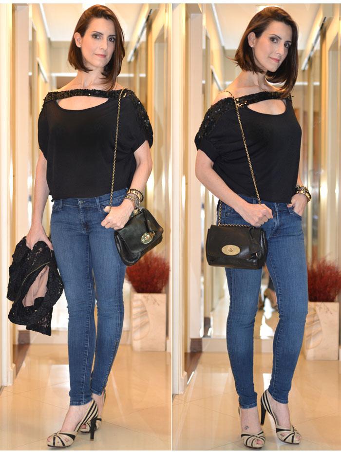 3da5ae5c4 Moda e Estilo | O jeans e suas infinitas possibilidades