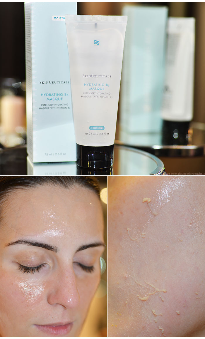 mascara skinceuticals resenha