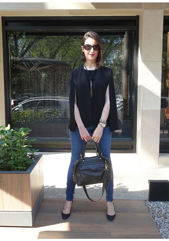 Look do Dia - Capa Zara