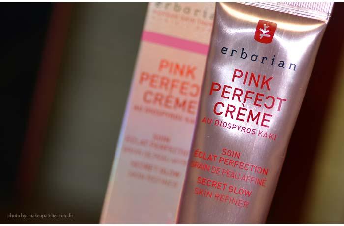 pink perfect creme