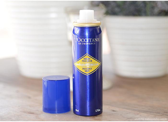 immortelle loccitane bruma-hidratante