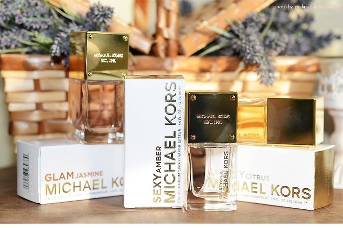 perfumes-michael-kors