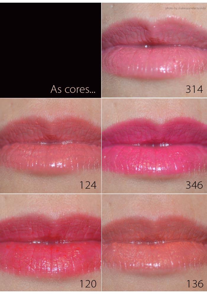 shine-lover-lancome-cores-amostras