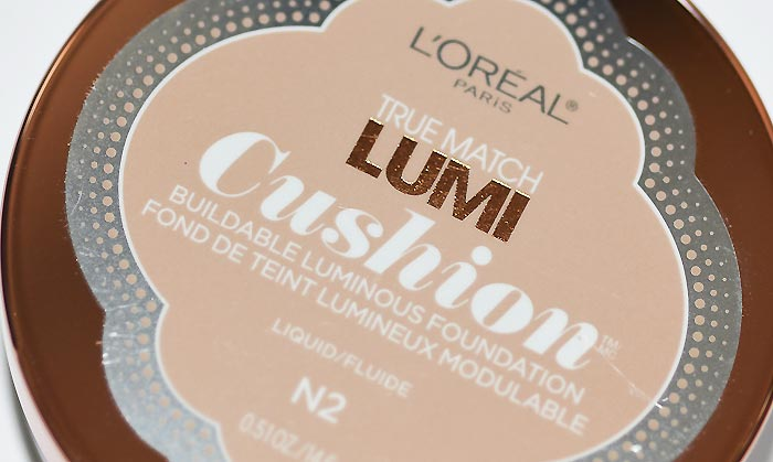 lumi-cushion