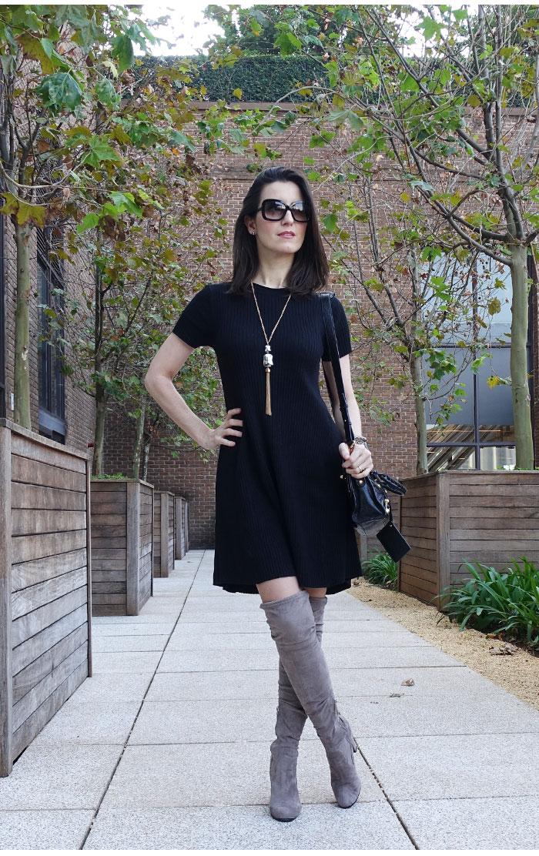 vestido-preto-de-trico