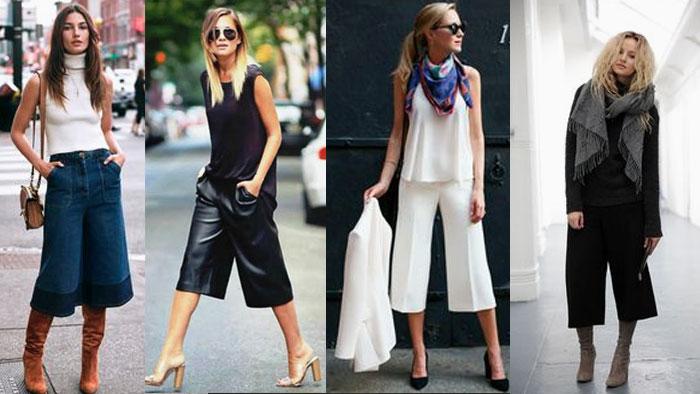 Truques de moda | Como não achatar a silhueta usando pantacourt