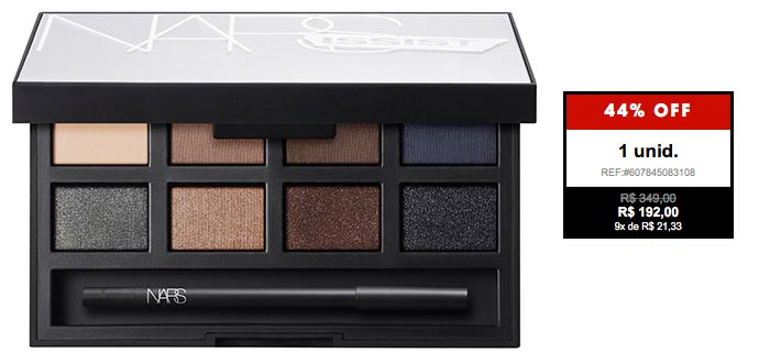 palette-nars-black-friday
