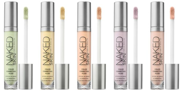 DaNyx Blog: Urban Decay Smoked Eyeshadow Palette