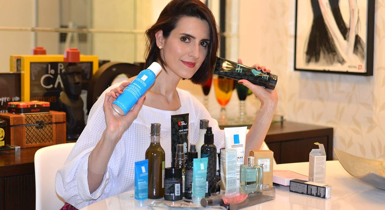 Lançamentos cosméticos recebidos em Setembro   Primeiras impressões