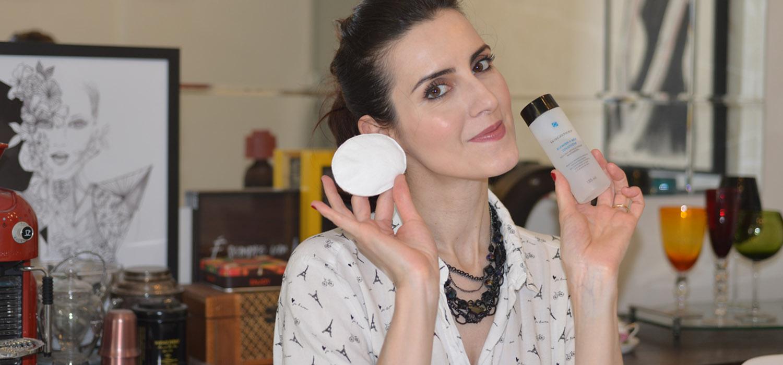 Cuidado da pele oleosa com Blemish + Age Solution Skinceuticals