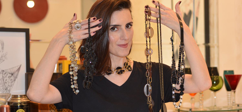 Minhas Bijoux favoritas, dicas de onde comprar, como escolher e como usar