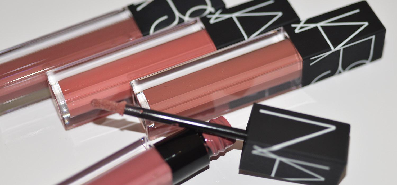 Resenha | Batom líquido Velvet Lip Glide Nars