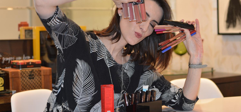 Minhas novas maquiagens  | Lançamentos ou recebidos de make