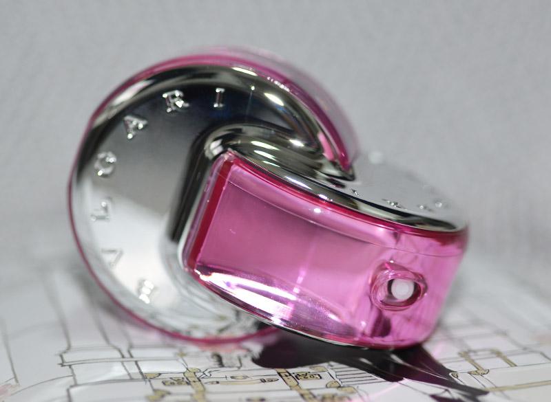 Bvlgari Omini Pink Sapphire perfume