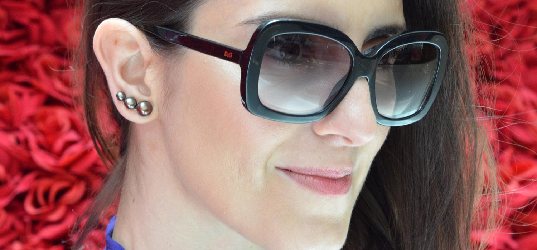 Meus óculos de sol favoritos do momento | Clássicos, gatinho ou mais modernos
