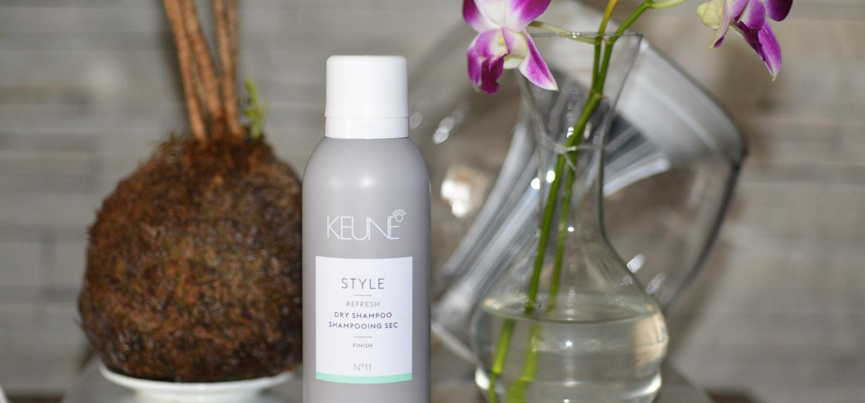 Cabelos | Shampoo a Seco Keune Style Dry Shampoo