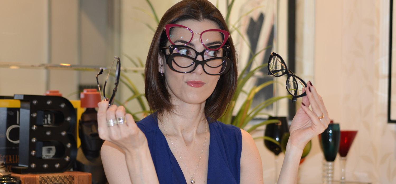 Óculos de grau | Como escolher a melhor armação para cada tipo de rosto