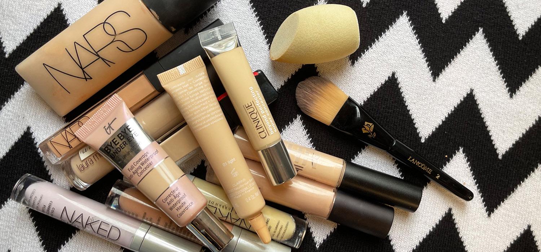 Como esconder o melasma com maquiagem de forma correta